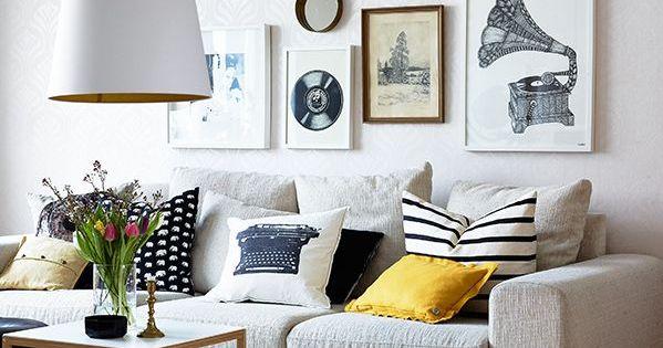 Alfombra ikea living rooms salas pinterest - Alfombra vinilo ikea ...