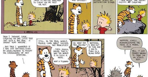 Moral Dilemma :)