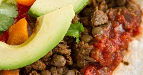 Vegans, Lentils and Gone wrong on Pinterest