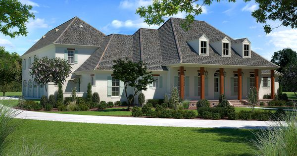 We are dedicated to providing french country house plans for French country house plans louisiana