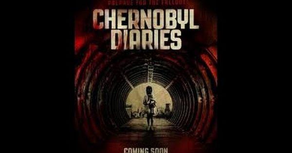 Atrapados En Chernobyl Peliculas De Terror Terror En Chernobyl Chernobyl