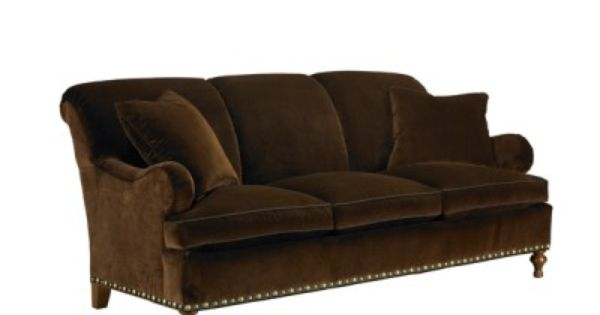 H708s Bridgewater Sofa For Mr And Mrs Howard For Sherrill