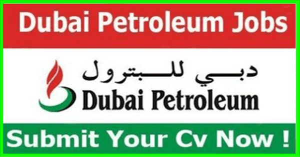 Oil And Gas Jobs At Dubai Petroleum With Images Job