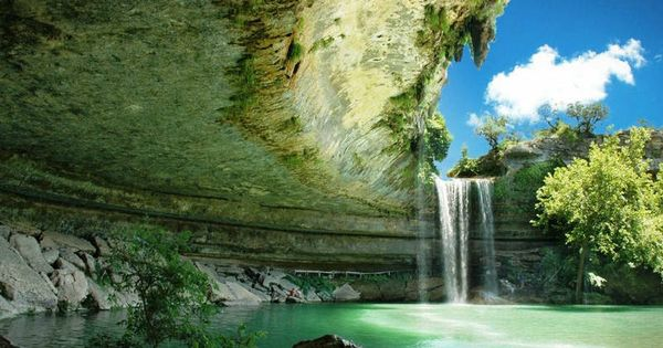 jf~gotta go find this place....it's just up the road!!! HamiltonPool AustinTX. One