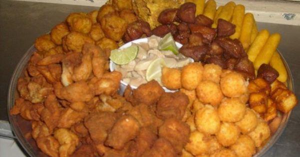Picadera Puerto Rican food Pinterest Puerto ricans
