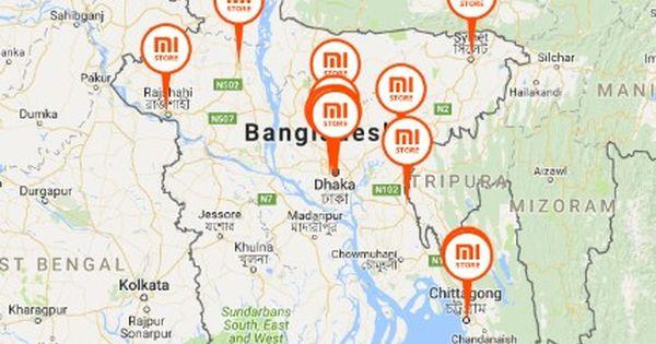 Xiaomi Bangladesh Customer Care, Showroom & Distributor