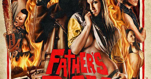 father's day film troma