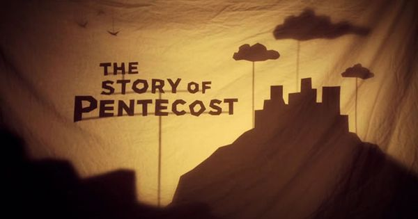 pentecost teaching resources