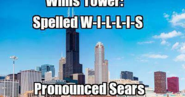 Willis Tower S Glass Observation Deck Shatters Terrifying Tourists Willis Tower Chicago Travel Milwaukee City