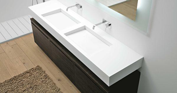 Sinks myslot antonio lupi arredamento e accessori da bagno wc arredamento corian - Antonio lupi accessori bagno ...