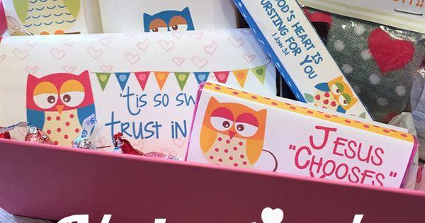 valentine juice box cover