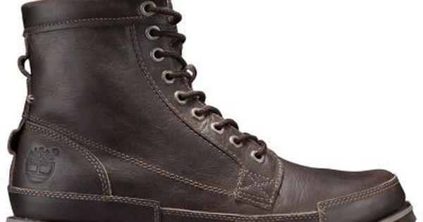 Men's Earthkeepers® Original Leather 6 Inch Boots | Mens