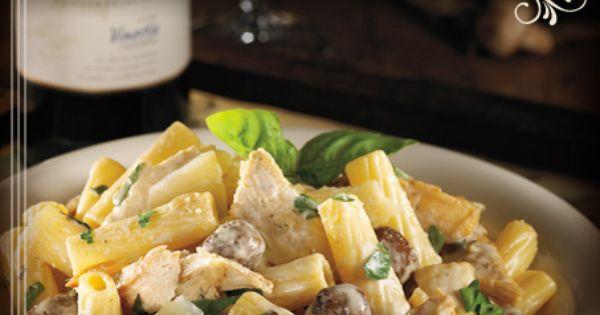 Maggiano S Little Italy Rigatoni Recipes Healthy Recipes Food