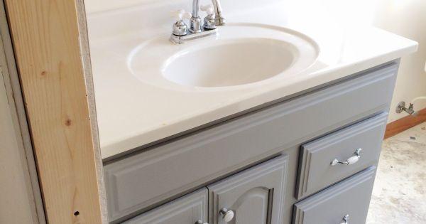 vanity michigan house update paint for bathroom vanities and