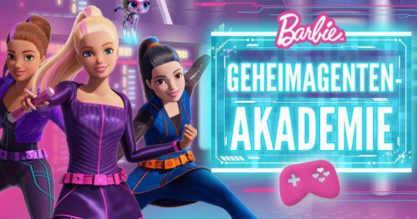 Barbie Life In The Dreamhouse Episoden Charaktere Hintergrundbilder Downloads Barbie