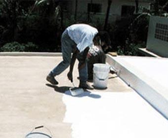 Epdm Coatings Liquid Epdm Rubber Roof Coatings For Roof Leaks Rubber Roof Coating Roof Repair Roof Coating