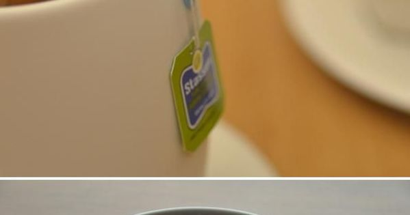 Snail tea bag holders // adorably awesome :) product_design I would use
