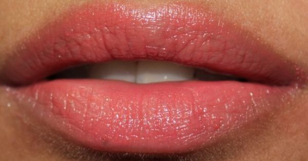 mac-lipstick-in-see-sheer-review+-mac+-coral-lipstick | Makeup ...