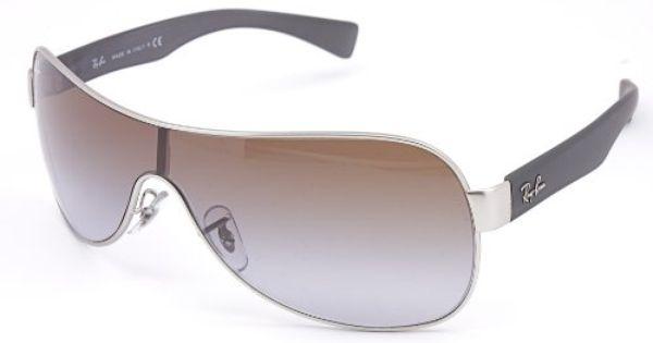 0dd3beec7c2 Ray Ban Metal Shield Sunglasses Rb3471