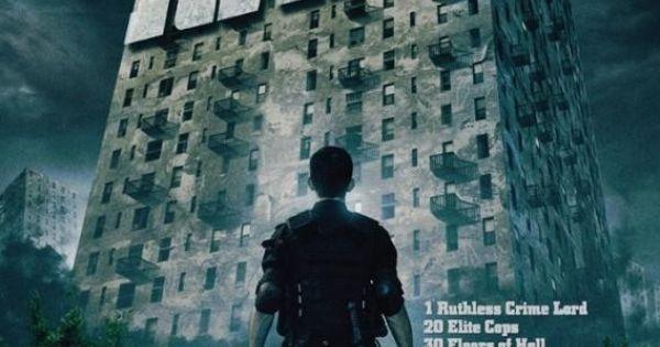 Redada Asesina The Raid 2011 Peliculas Completas Carteles De Cine Peliculas En Linea Gratis