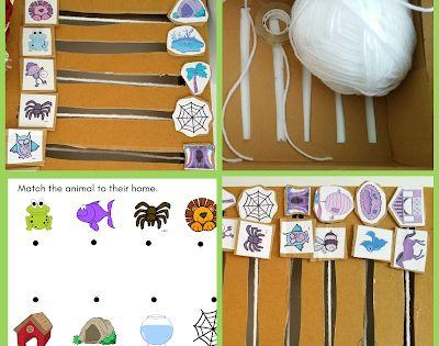 اسماء مساكن الحيوانات الاليفة وحيوانات الغابة Ppt أنشطة للصيف Activities For Kids Sport Poster Design Animals