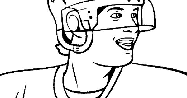 Sidney crosby coloring page pictures photos and images for Sidney crosby coloring pages