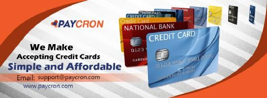 Merchants Operating Domestically Are Often Not Responsive To The Idea Of Having An International Infrastruct Credit Card Services Merchant Services Credit Card