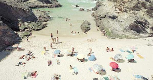 beautiful beach...