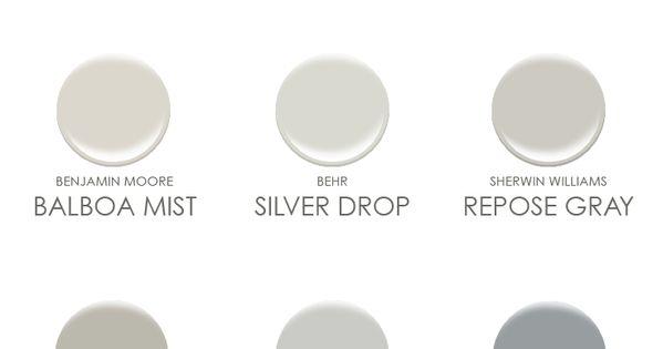 ask studio mcgee gray paint balboa mist chelsea gray. Black Bedroom Furniture Sets. Home Design Ideas