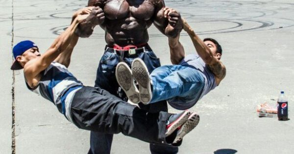 kali muscle! | bodybuilding | pinterest | muscle, Muscles