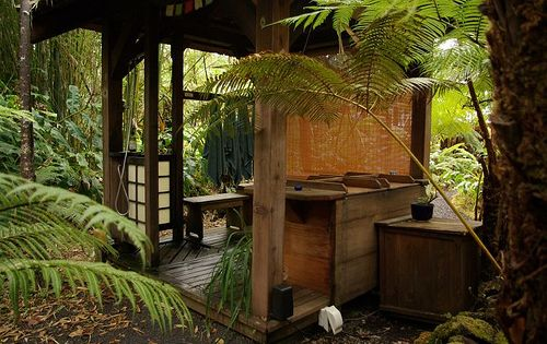 Traditional Japanese Soaking Tub Bath Shower Pinterest Islands B