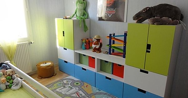 stuva ikea para ni os pinterest storage ikea storage and blue. Black Bedroom Furniture Sets. Home Design Ideas