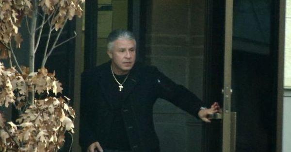 Lorenzo Giordano - Montreal Mafia Leader | Mafia and ...
