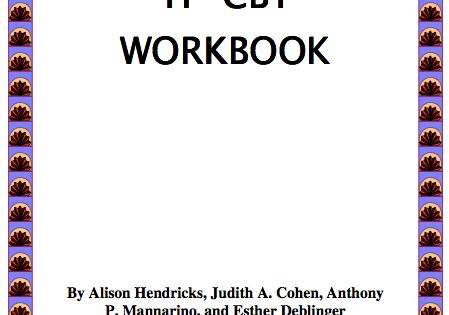 Trauma Focused Cognitive Behavioral Therapy Workbook Pdf