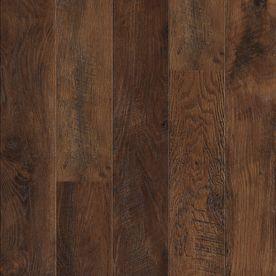 Pergo Max Lumbermill Oak 6 14 In W X 3 93 Ft L Embossed Wood Plank Laminate Flooring Lowes Com Flooring Wood Laminate Pergo