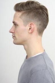 Der Undercut Ein Zeitloser Manner Frisurentrend Manner Style Frisur Undercut Frisuren Haarschnitt