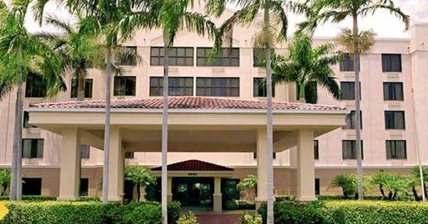 Comfort Suites Miami Miami Florida Miami International Airport