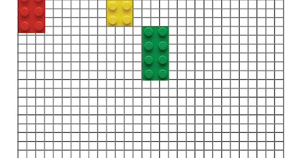 Area and Perimeter with Legos and other great math ideas