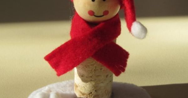 Wine Cork Crafts: Cool Ways To Use Leftover Corks From A Holiday