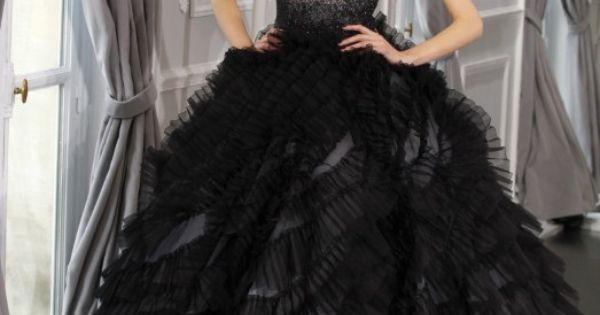Paris Haute Couture: Christian Dior spring/summer 2012 ...