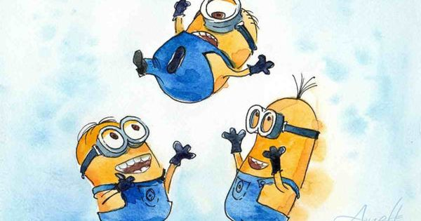 260 MINION PowerPoint PPTs on PowerShow.com