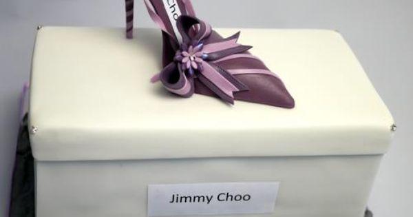 Cake Art Kirkland Wa : Paul Bradford Designer Cakes Cakes and Cupcakes ...