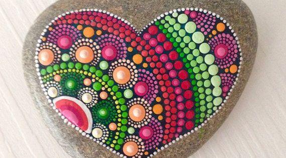 Mandala Stones For Beginners