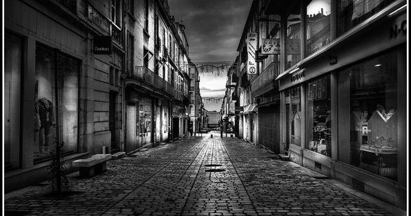 City streets at night essay ideas