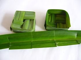 Recipe From 39 Traditional Kuih Muih 39 By Wong Sip Moi It Seem Like It Quite Difficult To Get The Broad Type Of Pand Pandan Cooking Guide Culinary Arts