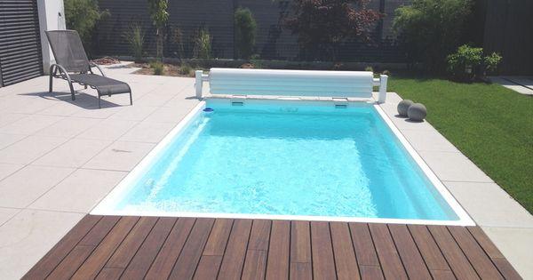 GFK Schwimmbecken, Fertig Schwimmbecken, Fertig Pool, Swimmingpool - anleitung pool selber bauen