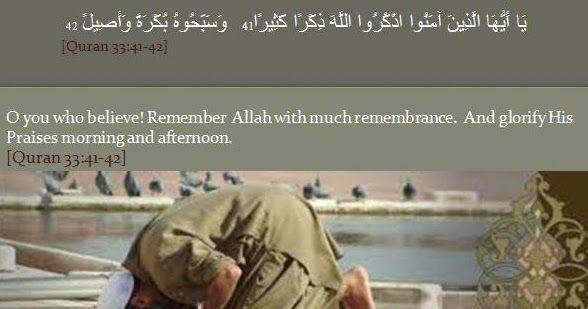 Kata Bijak Islami Dari Alquran Berikut Memuat Pesan Pesan