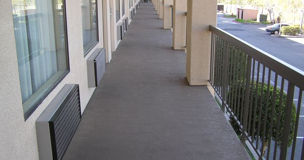 Commercial Building Anaheim Hills Ca 90621 Elastomeric
