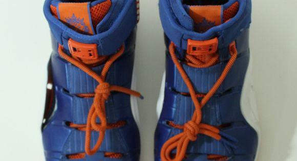 025323af8a08 Nike Zoom Lebron IV 4 Birthday Knicks 314647-511