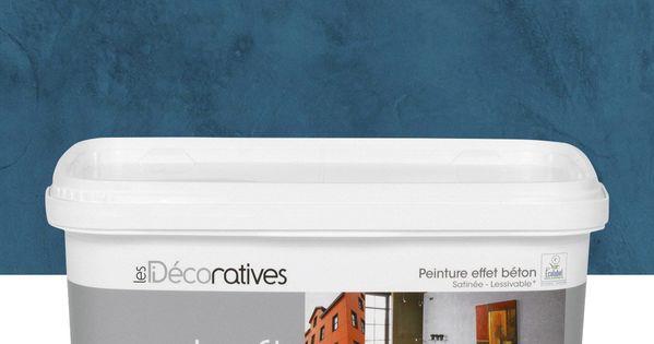 Peinture effets effet b ton loft b ton cir salle de for Loft beton cire leroy merlin